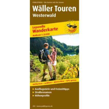 240-Wäller Touren Leporello