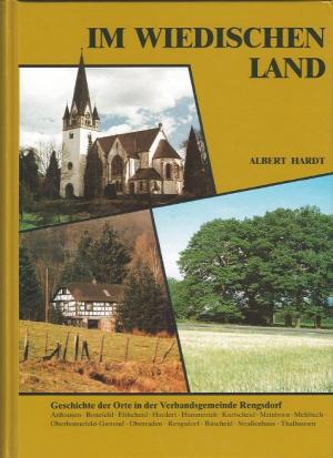 Buch IM WIEDISCHEN LAND